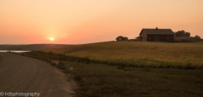 Britton Sunset-1